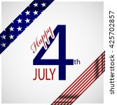 Vector Usa Independence Day...