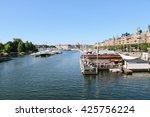 stockholm  sweden   circa...   Shutterstock . vector #425756224