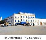 essaouira morocco   december 1... | Shutterstock . vector #425870839