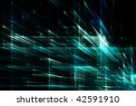 abstract business science or... | Shutterstock . vector #42591910