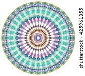 Geometric Mandala.mandala...