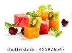 Watermelon  Cherry  Kiwi ...