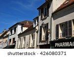 rambouillet  france   mai 6... | Shutterstock . vector #426080371