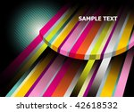 abstract background | Shutterstock .eps vector #42618532