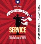 Memorial Day Military Super...