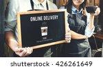 Coffee Take Away Order Online...