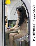 bangkok  thailand   december 10 ... | Shutterstock . vector #426273934