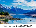 Medicine Lake Is Located Withi...