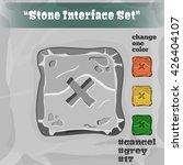 stone user interface element 17....