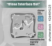 stone user interface element 14....