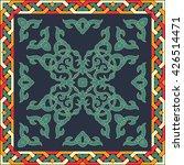 islamic pattern | Shutterstock .eps vector #426514471