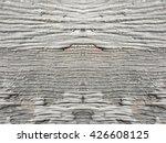crack wood texture background | Shutterstock . vector #426608125
