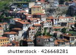 porto  portugal   july 10 2010  ... | Shutterstock . vector #426668281