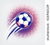 football championship... | Shutterstock .eps vector #426960139