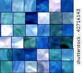 Seamless Tiles Background