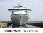 velsen  the netherlands   may... | Shutterstock . vector #427171351