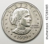 us dollar silver coin featuring ...