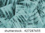 abstract paint brush texture... | Shutterstock . vector #427287655