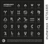 Astrology Symbols. Astrology...