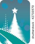 winter background   Shutterstock .eps vector #42733570