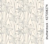 Floral Seamless Pattern Can Be...