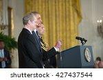 washington  d.c.   may 19 ... | Shutterstock . vector #427437544