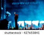 Romance On The Concert  Concept