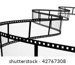 filmstrip | Shutterstock . vector #42767308