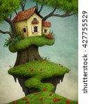 Fantasy Illustration For...