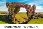 Ruins Of The Ancient City Of...