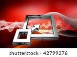 digital illustration of control ...   Shutterstock . vector #42799276