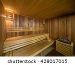 wellness center   Shutterstock . vector #428017015