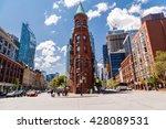Toronto City  Ontario  Canada ...