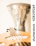 lute and darbuka 2 | Shutterstock . vector #428159269