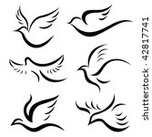 similar images stock photos vectors of wings collection vector