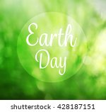 green nature background   Shutterstock . vector #428187151