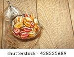 Traditional Turkish Ramadan...