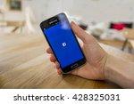 lendelede  belgium   may 24th... | Shutterstock . vector #428325031
