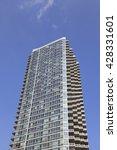 new york  ny  usa   may 28 ... | Shutterstock . vector #428331601