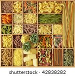 Italian Pasta Collection In...