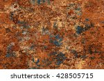 seamless texture of old and... | Shutterstock . vector #428505715