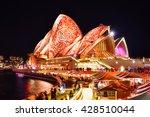 sydney  australia   may 29 ... | Shutterstock . vector #428510044