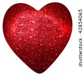 Heart   Glitter