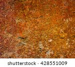 grungy wall   sandstone surface ...   Shutterstock . vector #428551009