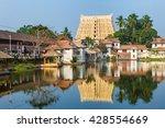 Sri Padmanabhaswamy Temple In...