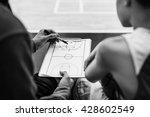 Basketball Player Sport Game...