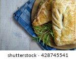 breakfast | Shutterstock . vector #428745541