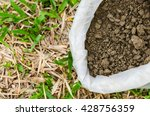 Dry Cow Dung In Bag Dry Manure...