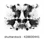 abstract background for design. ... | Shutterstock . vector #428830441