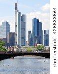 frankfurt germany may 26... | Shutterstock . vector #428833864